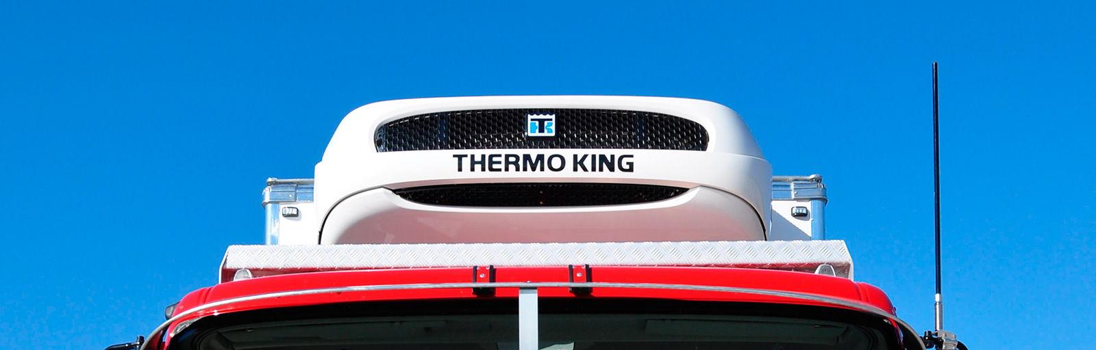 Sistemas de refrigeración y climatización